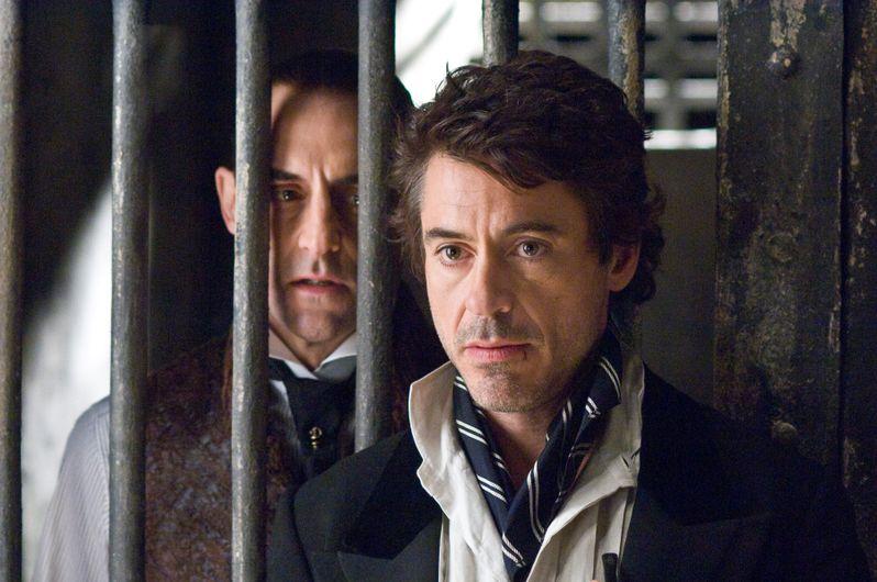 <strong><em>Sherlock Holmes</em></strong> Image #2