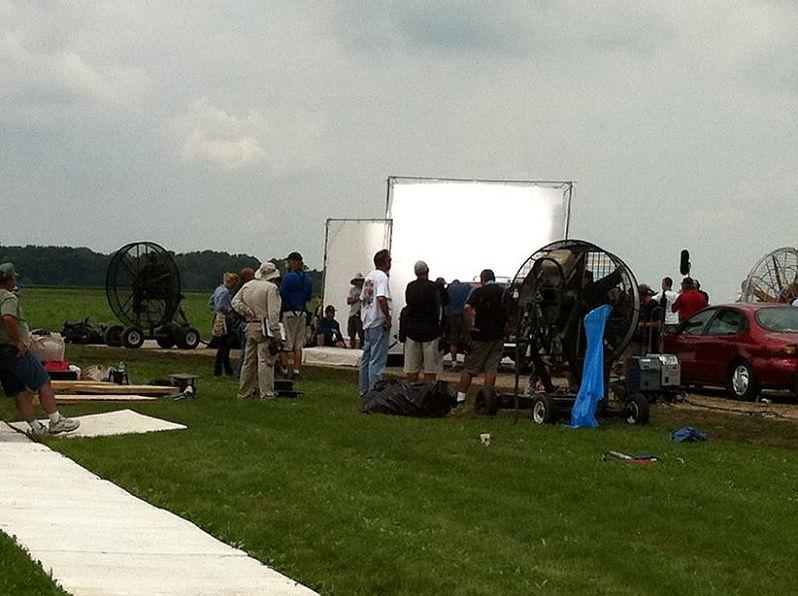 <strong><em>Man of Steel</em></strong> Tornado Set Photo #6