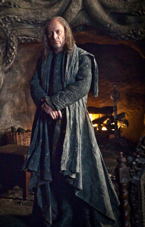We meet Balon Greyjoy in this week's Game of Throne's episode