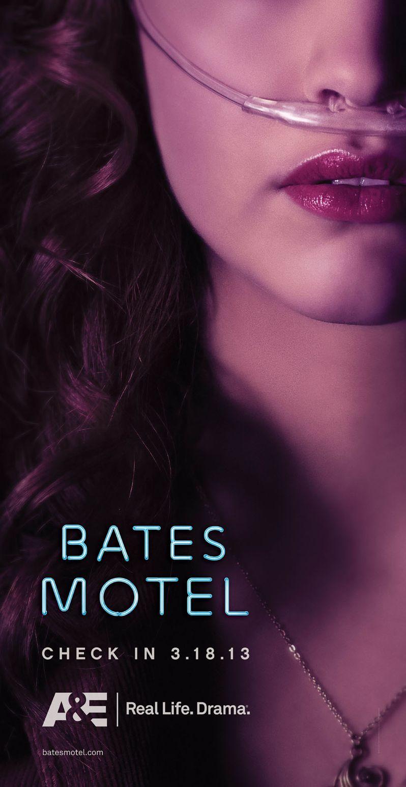 <strong><em>Bates Motel</em></strong> Promo Art 5
