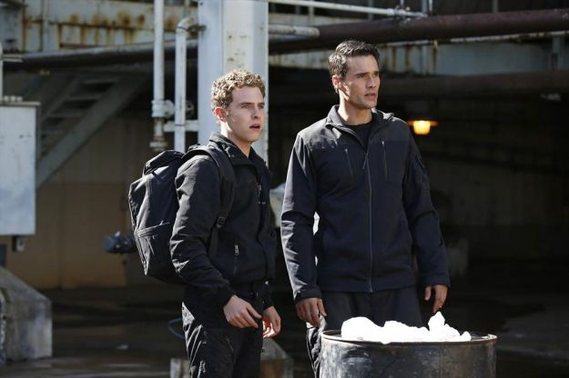 <strong><em>Marvel's Agents of S.H.I.E.L.D.</em></strong> The Hub Photo 2