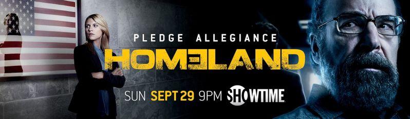 <strong><em>Homeland</em></strong> Poster 4