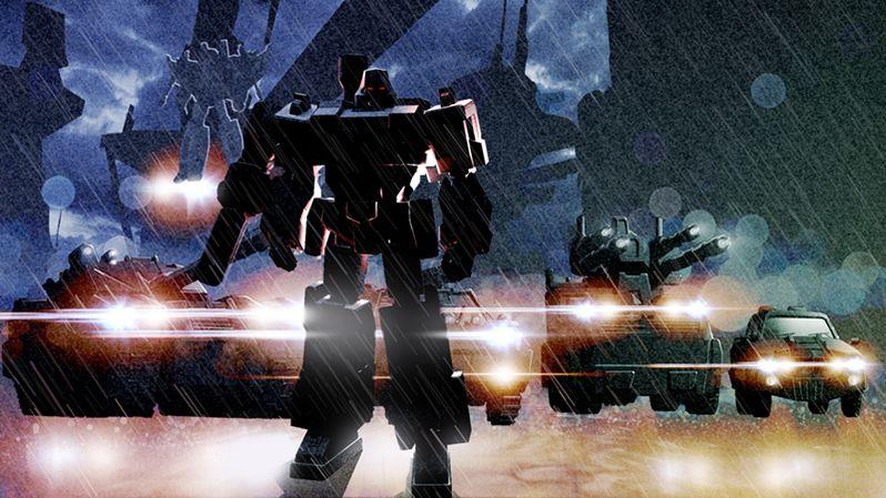 Transformers Combiner Wars Photo 2