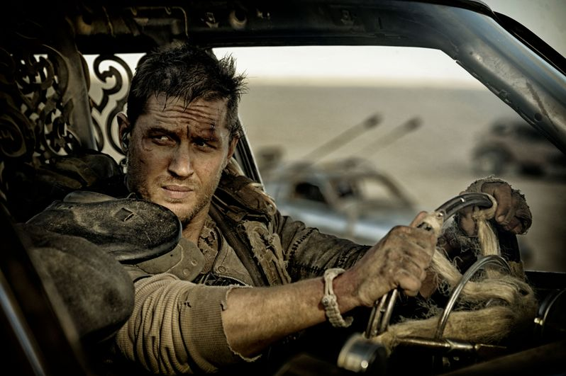 <strong><em>Mad Max: Fury Road</em></strong> photo 3