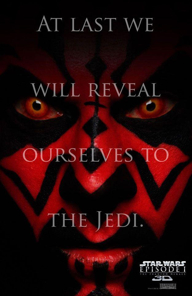 <strong><em>Star Wars: Episode I - The Phantom Menace</em></strong> Poster #2