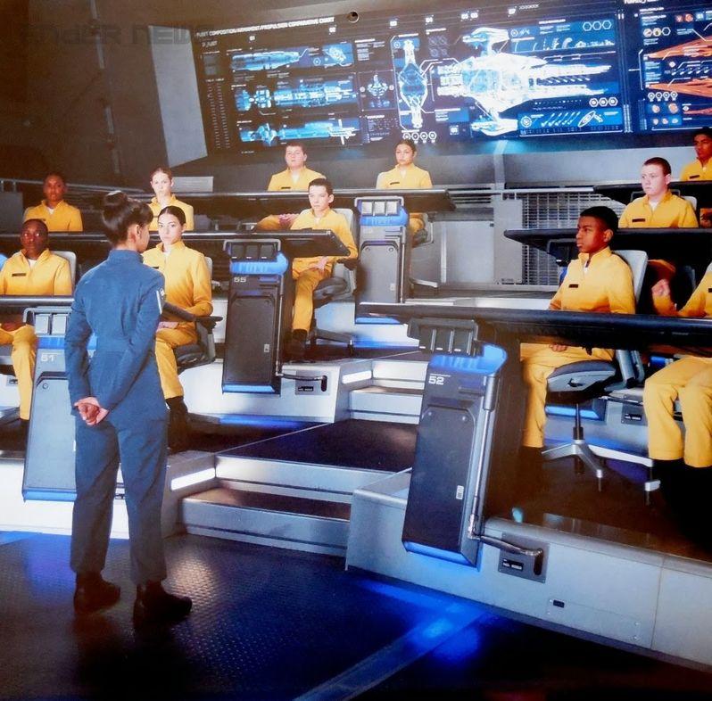 <strong><em>Ender's Game</em></strong> Calendar Photo 9