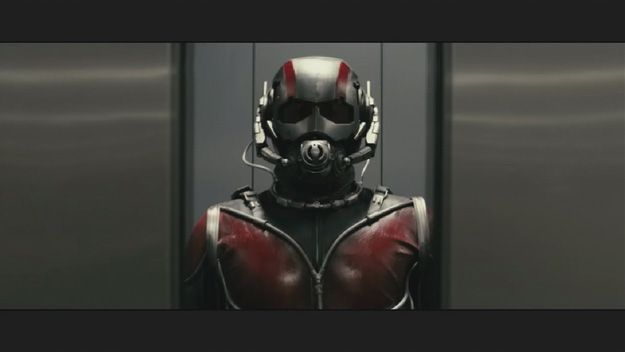 Marvel Phase 2 Photo 1