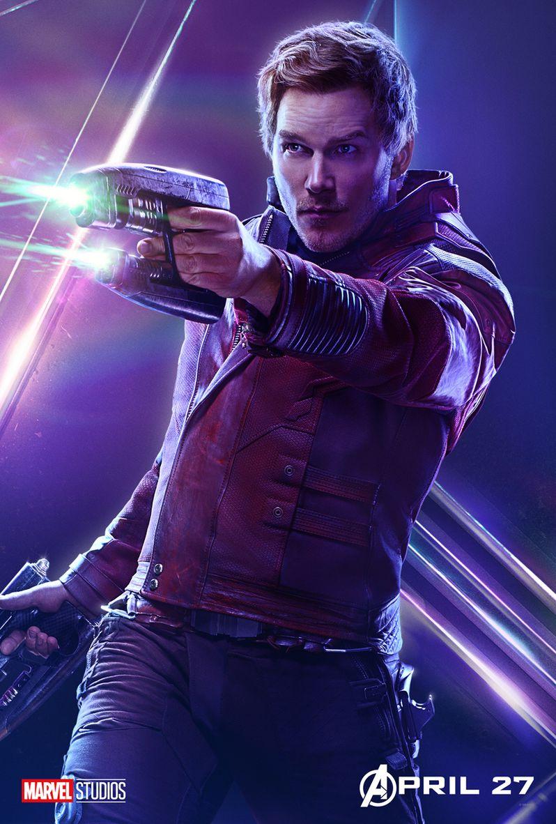 <strong><em>Avengers: Infinity War</em></strong> photo 5