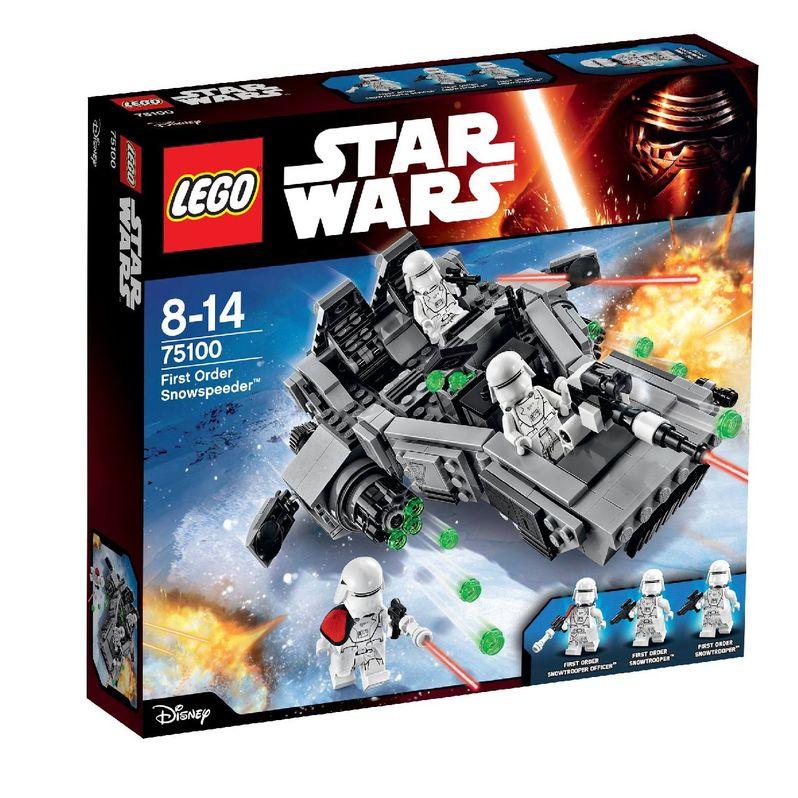 <strong><em>Star Wars: The Force Awakens</em></strong> photo 2