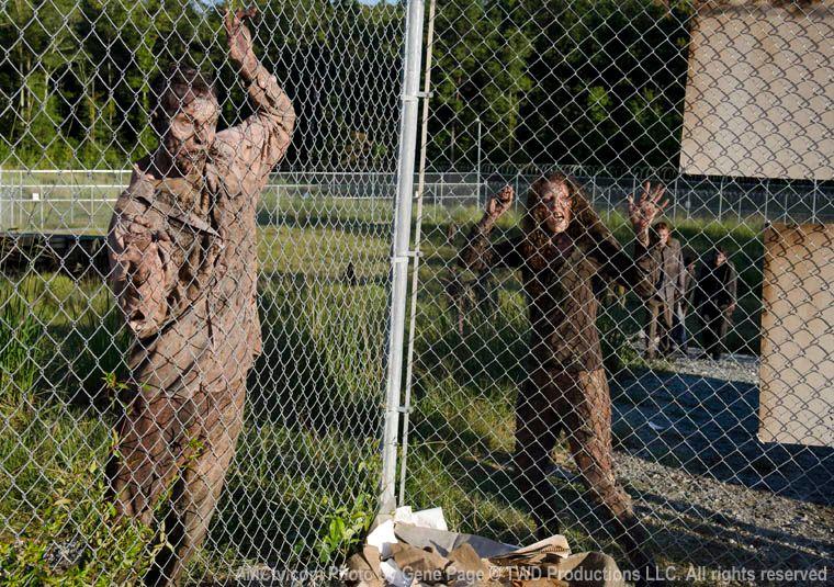 <strong><em>The Walking Dead</em></strong> Season 3 Episode 11 Photo 5