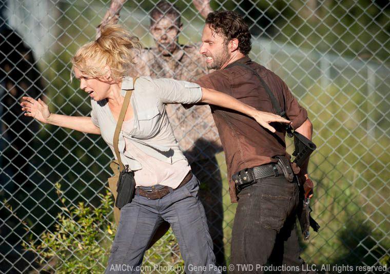 <strong><em>The Walking Dead</em></strong> Season 3 Episode 11 Photo 6