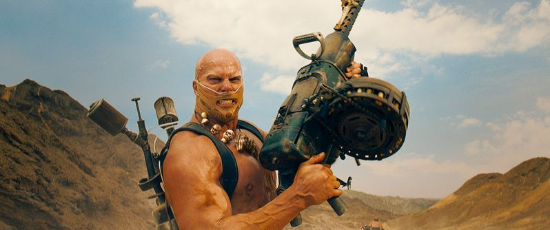 <strong><em>Mad Max: Fury Road</em></strong> photo 2