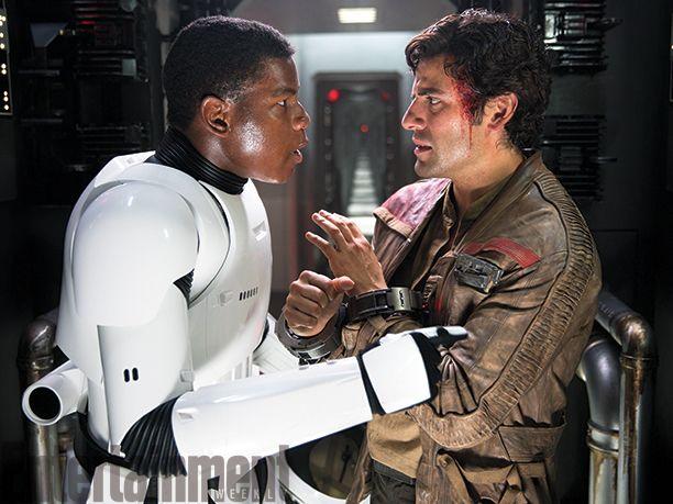 <strong><em>Star Wars: The Force Awakens</em></strong> Photo 6