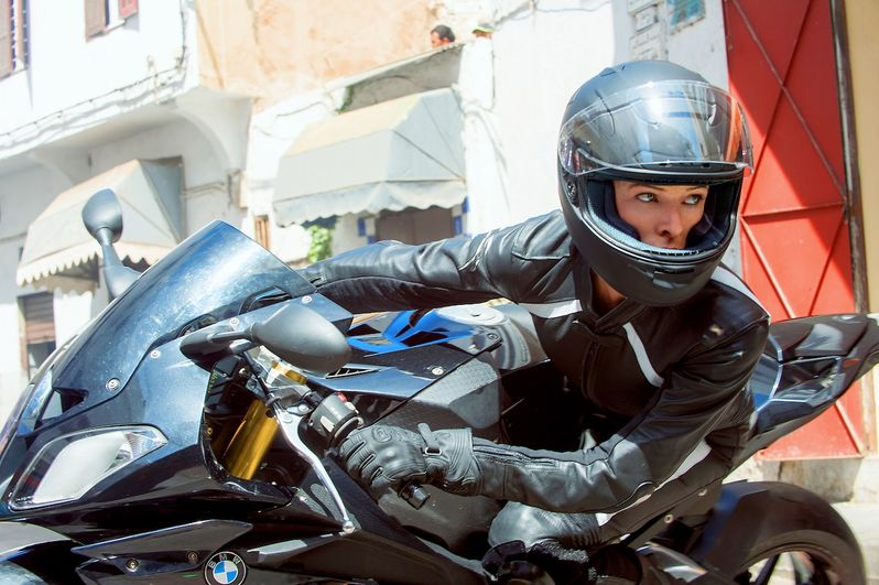 <strong><em>Mission: Impossible Rogue Nation</em></strong> Photo 26