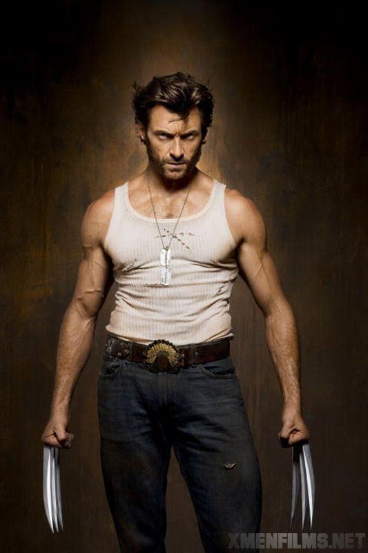 <strong><em>X-Men Origins: Wolverine</em></strong> Image #1