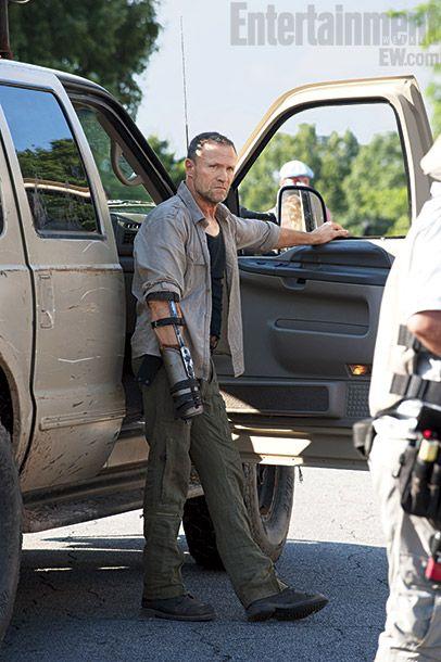 <strong><em>The Walking Dead</em></strong> Season 3 Photo #4