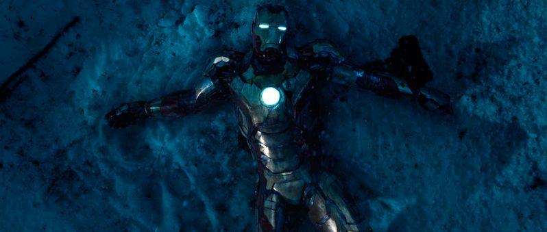 <strong><em>Iron Man 3</em></strong> Trailer photo 4