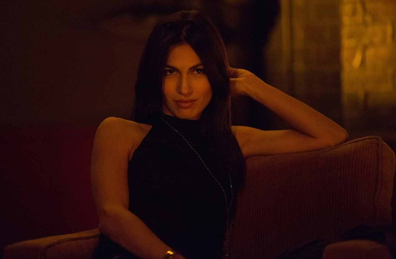 Daredevil Season 2 Photo 1