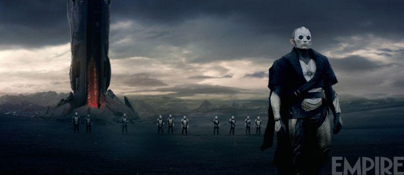 <strong><em>Thor: The Dark World</em></strong> Photo 3