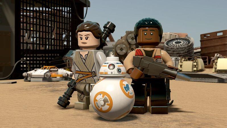 Star Wars photo 5