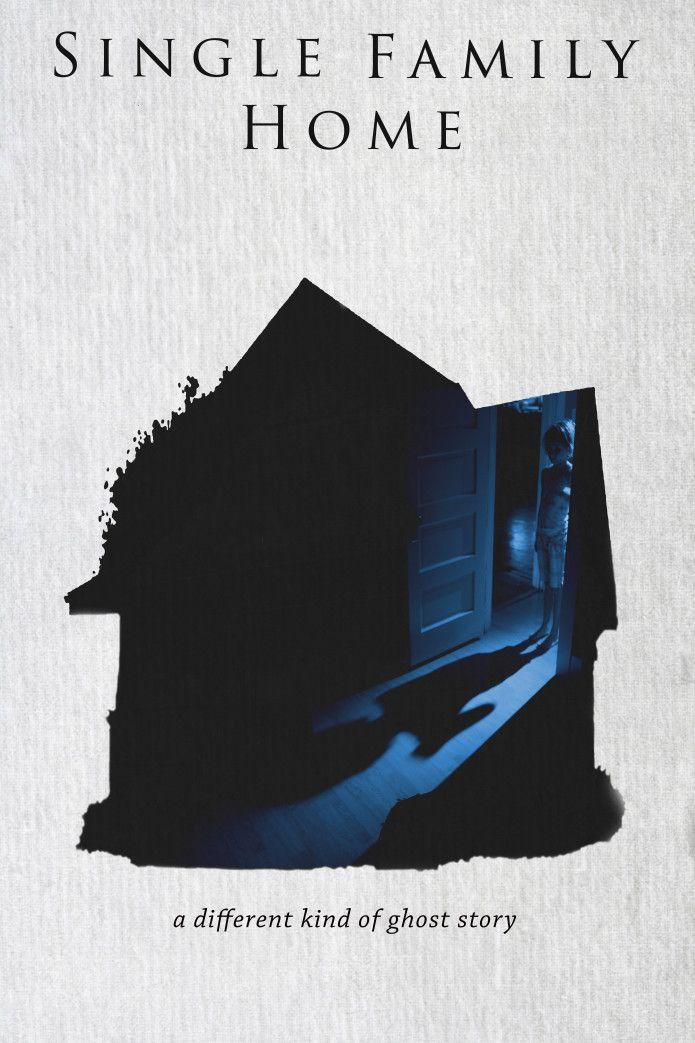 <strong><em>Single Family Home</em></strong> poster
