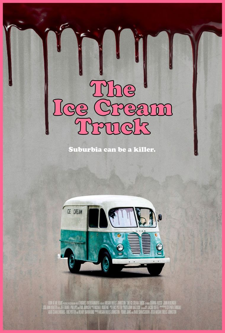 <strong><em>The Ice Cream Truck</em></strong> photo 2