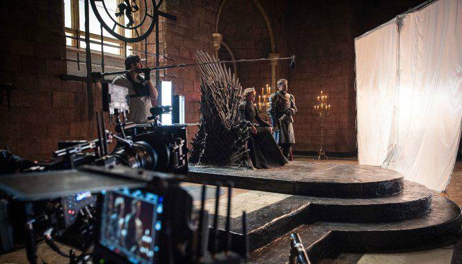 <strong><em>Game of Thrones</em></strong> - Season 7 photo 5