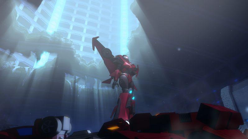 <strong><em>Transformers: Combiner Wars</em></strong> Photo 5
