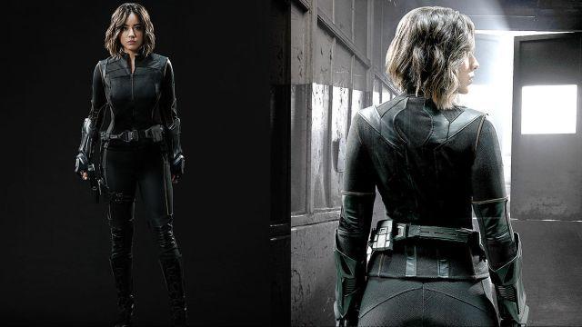 <strong><em>Marvel's Agents of S.H.I.E.L.D.</em></strong> - Season 3 photo 1