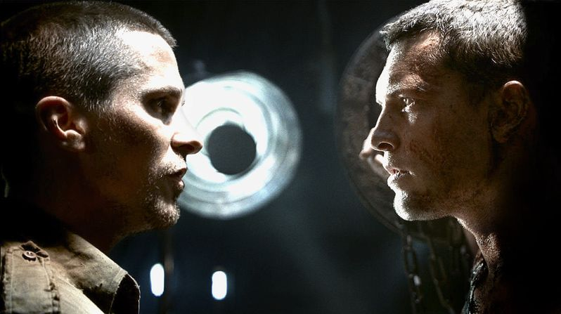 <strong><em>Terminator Salvation</em></strong>