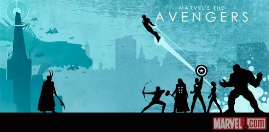 Marvel Cinematic Universe: Phase One - Avengers Assembled Photo #7