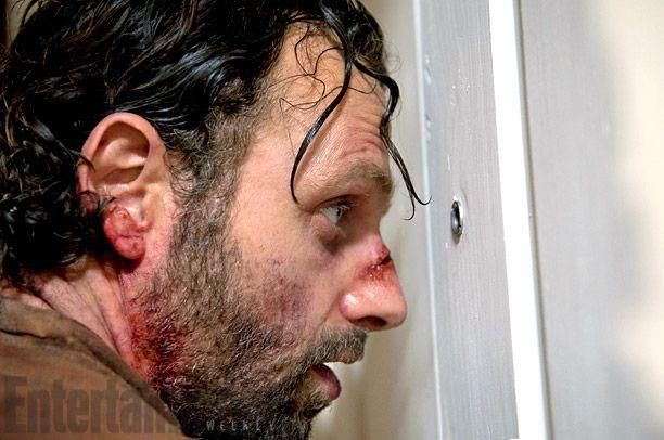 <strong><em>The Walking Dead</em></strong> Season 4 Photo 5