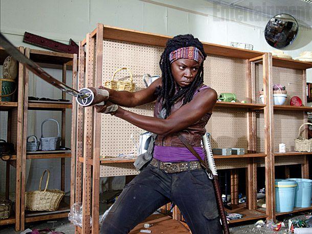 <strong><em>The Walking Dead</em></strong> Season 3 Photo #1