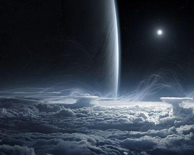 <strong><em>Prometheus</em></strong> Discovering New Worlds Photo #2