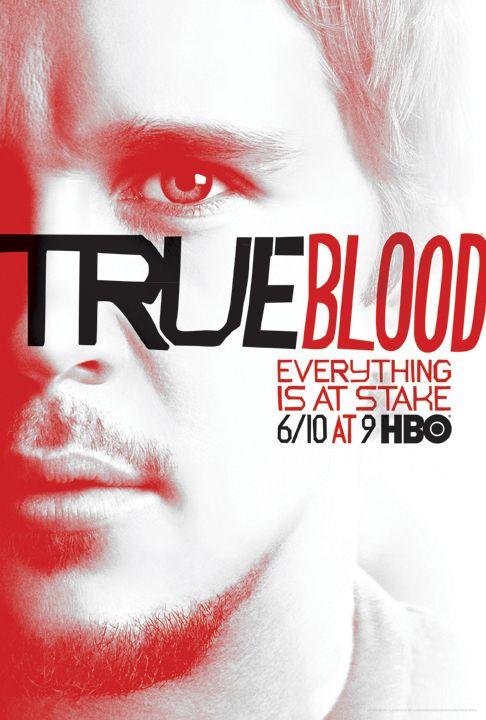 <strong><em>True Blood</em></strong> Season 5 Character Poster #4
