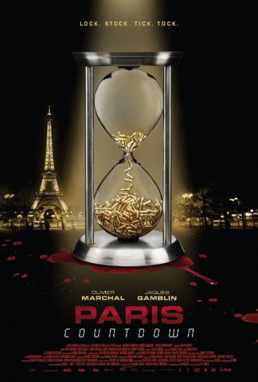 <strong><em>Paris Countdown</em></strong> Poster