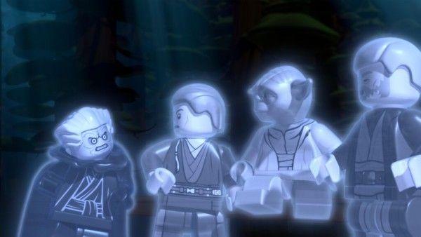 Lego Star Wars Droid Tales Photo 3
