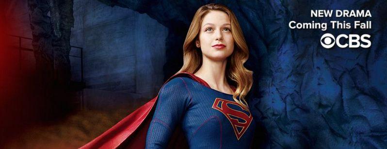 <strong><em>Supergirl</em></strong> Photo 3