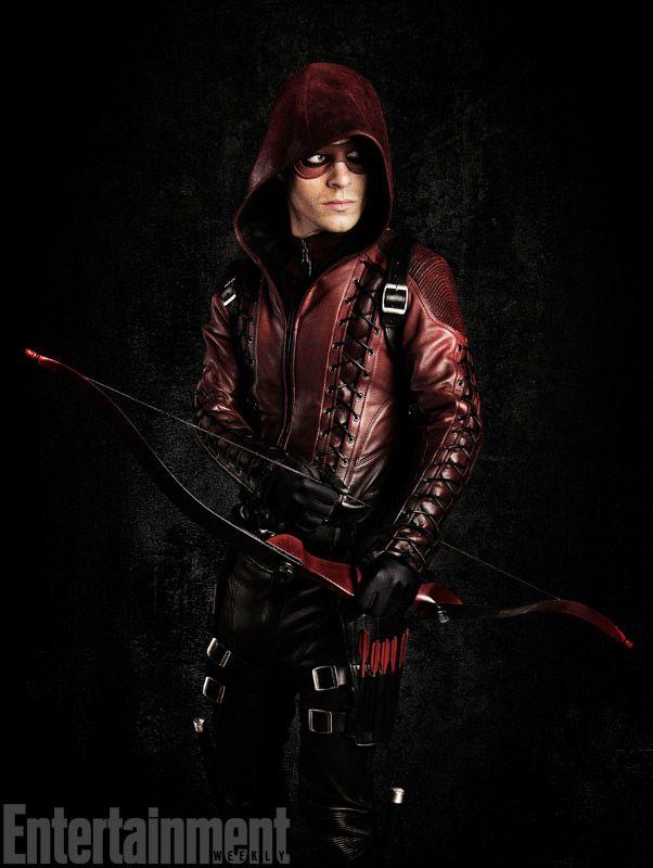 <strong><em>Arrow</em></strong> - Season 3 photo 2