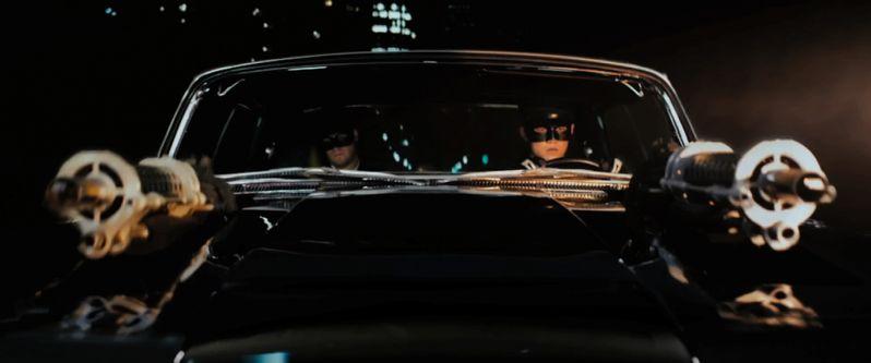 <strong><em>The Green Hornet</em></strong> Trailer Still #2