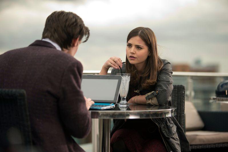 <strong><em>Doctor Who</em></strong> Season Seven Photo #8