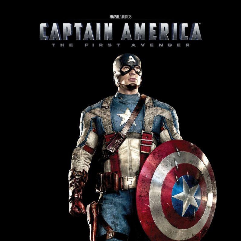 <strong><em>Captain America: The First Avenger</em></strong> Promo #1