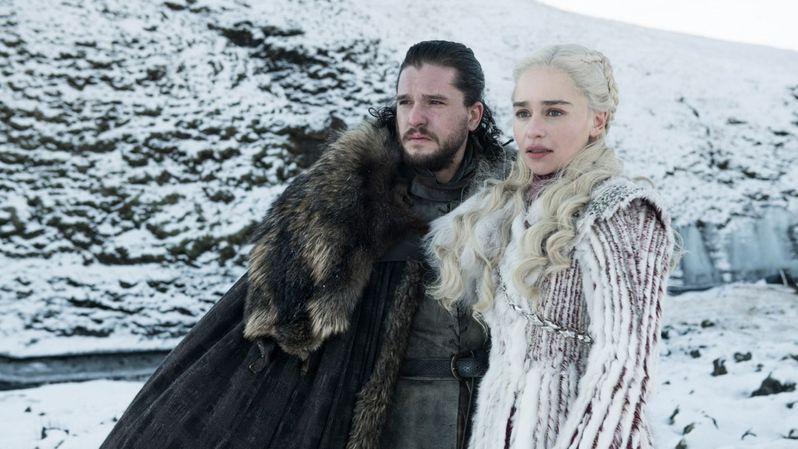<strong><em>Game of Thrones</em></strong> - Season 8 photo 1