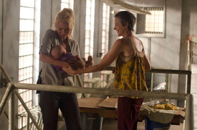 <strong><em>The Walking Dead</em></strong> Season 3 Episode 11 Photo 2