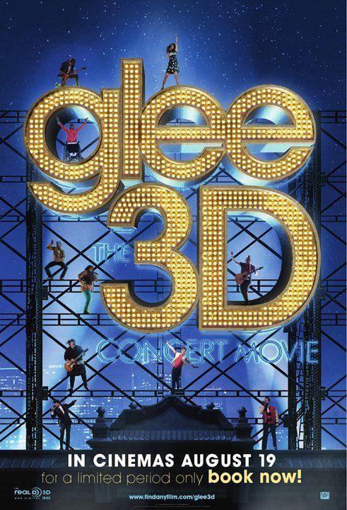 <strong><strong><em>Glee</em></strong>: The 3D Concert Movie</em></strong>