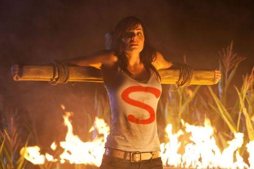 <strong><em>Smallville</em></strong> Season 10 Premiere Photo 7