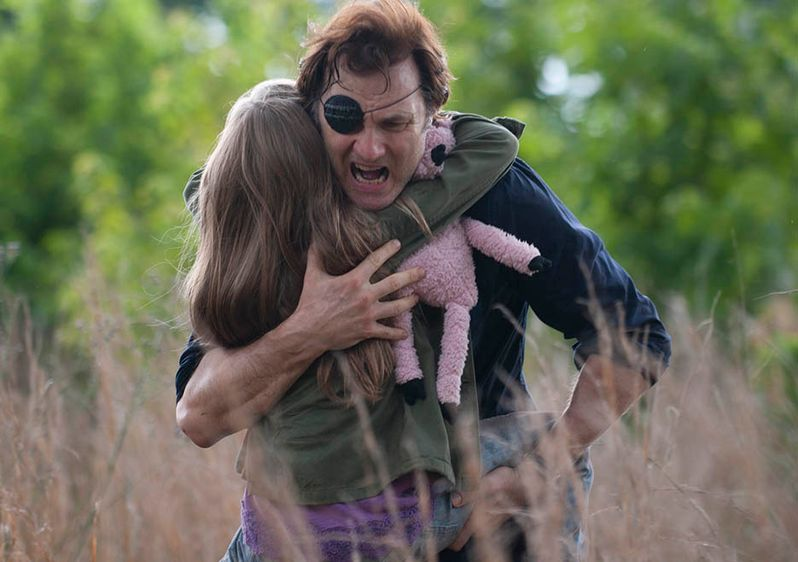 <strong><em>The Walking Dead</em></strong> Live Bait Photo 7
