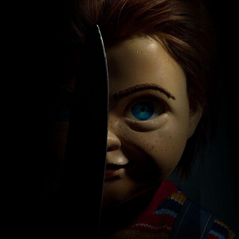 <strong><em>Child's Play Remake</em></strong> Chucky