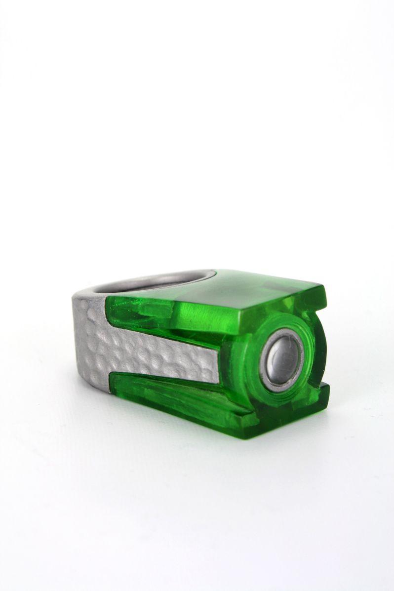 <strong><em>Green Lantern</em></strong> Merchandise Photo #2