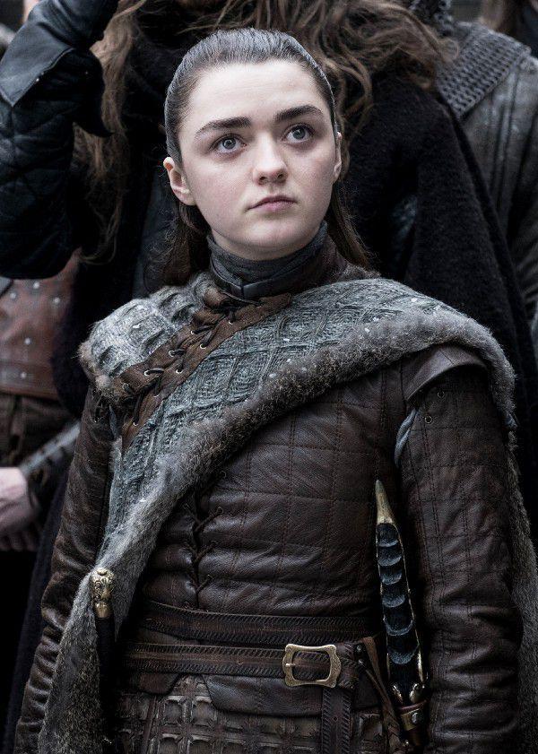 <strong><em>Game of Thrones</em></strong> - Season 8 photo 4